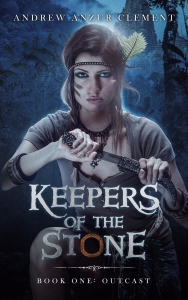Keepers 1 ebook cover NEW