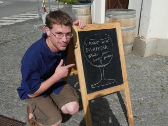 maribor wine