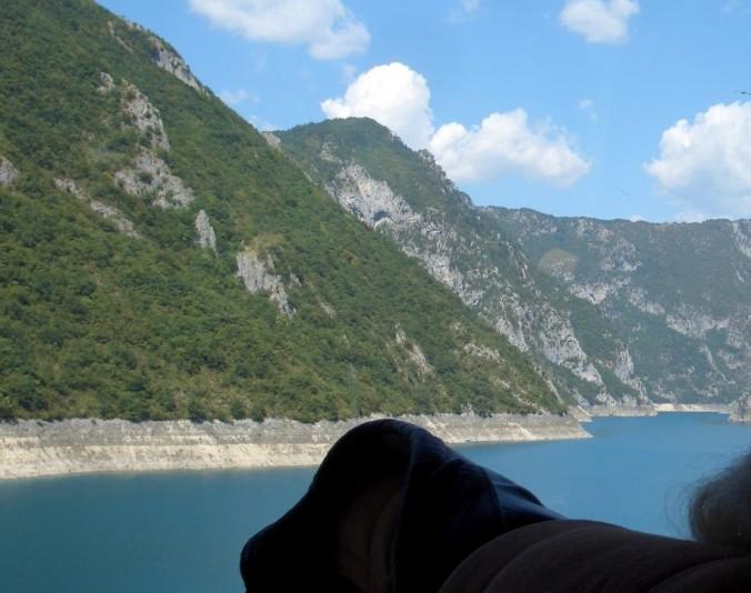 Piva River Montenegro (2)